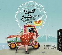 MARIO GIORDANO - TANTE POLDI UND DIE SIZILIANIS 6 CD NEW