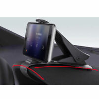 Car Dashboard Mount Holder Stand HUD Cradle Clip Cell Phone GPS Universal
