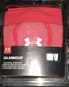 Unisex UA Pro Closed Patella Knee Sleeve 2.0 Compression Support Brace,Size XL