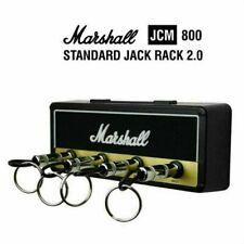 Pluginz Key Holder Hook Jack Rack 2.0 Marshall JCM800 Vintage Guitar Home Deco