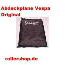 Abdeckplane, Faltgarage Vespa GT, GTS, Original