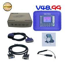 SBB Pro2 Key Programmer Immobilizer Car Auto Key Maker NEWEST VERSION v48.99