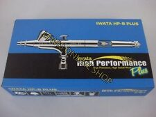 Anest Iwata HP-BP HP-B Plus High Performance Plus 0.2mm Airbrush Gun