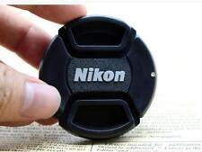 1 pcs New 67mm Front Lens Cap for NIKON