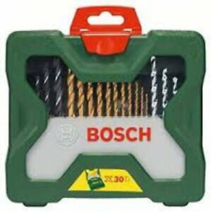 Bosch X30Ti Broca Y Punta de Atornillar Set (30-Pieces)