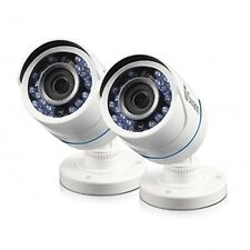Swann SWPRO-HDCAM 720p HD Day/Night Weatherproof Security Camera 2pk - NEW OPEN