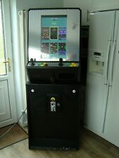 More details for 60 game video upright or counter top can deliver