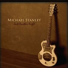 Michael Stanley - Just Another Night [New CD]
