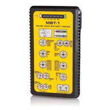 The ZTS Multi-Battery TesterTM ZTMBt1