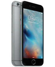 Apple iPhone 6s 32GB Spacegrau IOS LTE 4G Smartphone ohne Vertrag ohne Simlock