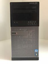 PC Dell Optiplex 7010 Core i3-2120 3,3GHz 4GB 250GB Win10 Pro DVD-RW Mwst.