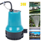 Electric Water Removal Pump Portable Agricultural Irrigation Bilge Pump 4.5m3/h photo