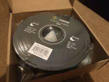 Amz3d black abs 1.75mm 3d printer filament NEW in wrapper