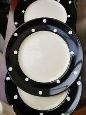 Spode Baking Days Dessert Salad Plate x 3