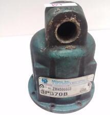 Moyno Robbins & Myers Pump Zm4596603 3P570B *Pzb*
