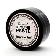 Jason Shankey Firm Hold Styling Paste 50ml