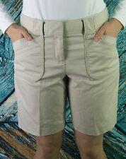 Tory Burch Beige Shorts