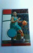 Topps Finest Chrome Chris Paul Jersey Card
