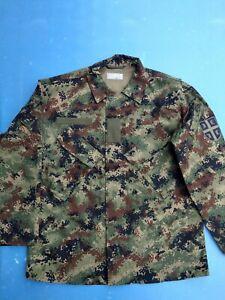 SERBIA Military M10 Camouflage Jacket  size 174/52