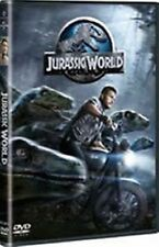 Jurassic World DVD Universal Pictures