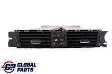 BMW 3 Series E90 E91 E92 E93 Fresh Air Grille Centre Dash Vent Part 64227144253