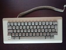 Apple Macintosh rarissimaTastiera M0110T mac128/512k Plus, come nuova. keyboard