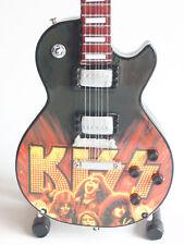 Guitare miniature – KISS