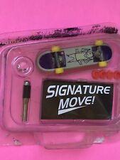 *Extremely Rare* Bam Margera tech deck mini board 57 mm Nib