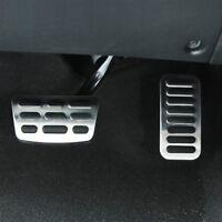 Automatik Pedalset Pedale Pedalkappen Edelstahl für Hyundai i30 i30 fastback
