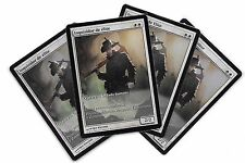 4 INQUISIDOR DE ELITE Full Art FOIL DCI Promo inquisitor x4 NM Magic ESPAÑOL