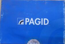 NEW PAGID REAR BRAKE PADS 100.03350 / D335 FITS VEHICLES LISTED ON CHART