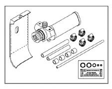 MDT (HARVEY) Chemiclave 5500 RPI METERING VALVE - RPI# MDV011