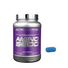 AMINO 5600 1000 Tabletas SCITEC NUTRITION Aminoacidos