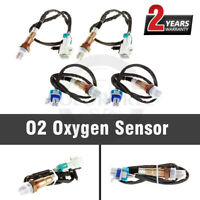 4PCS Oxygen Sensor Upstream Downstream For Chevrolet GMC Pontiac Saturn Cadillac