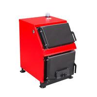 ThermoFlux FBK 3,9 | Festbrennstoffkessel | 3,9 kW
