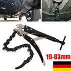 Rohrschneider Auspuff 19-83 mm Profi Kettenrohrabschneider Kettenrohrschneider