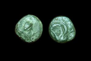 AE10 Rhodes - Caria (Rhodos / Rose)