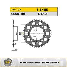 RACING 530 01 SUNSTAR CORONA ACCIAIO DENTI 48 PASSO 530 YAMAHA YZF R6 600