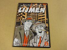 DVD / LIJMEN ( ROBBE DE HERT, MIKE VERDRENGH, WILLEKE VAN AMMELROOY... )