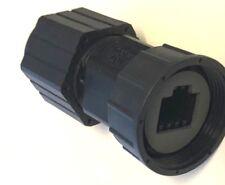 IP67 RJ45      RDP-00BMMS-SLM7001 Amphenol LTW old pn RJ-00BMMA-SL7001