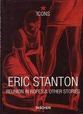 Eric Stanton-Reunion in Ropes and Other Stories-ICONS-Sex-Comic-Taschen Verlag