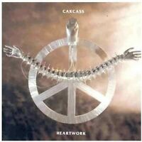 Carcass - Heartwork [New CD] Argentina - Import