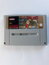 Legend Of Zelda BS Remix SNES Super Nintendo Video Game PAL version