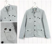 Cappotti e giacche da uomo blazer Blu Lunghezza
