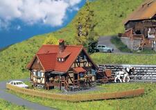 Faller 232340 escala n casa rural con entramado de madera # NUEVO EN EMB. orig.