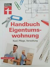 Handbuch Eigentumswohnung von Annette Schaller (Gebundene Ausgabe)