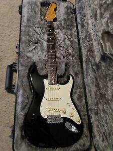 1993 Fender American Vintage 62 Reissue Stratocaster