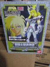 Bandai Saint Seiya Cloth Myth Final V3 Cygnus Hyoga w metal plate Gundam