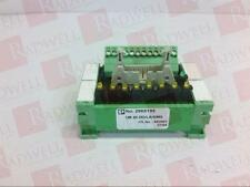 PHOENIX CONTACT UM-45-DO/LA/SIM8 (Used, Cleaned, Tested 2 year warranty)