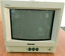 SONY TRINITRON SSM 9040P MONITOR PROFESSIONALE